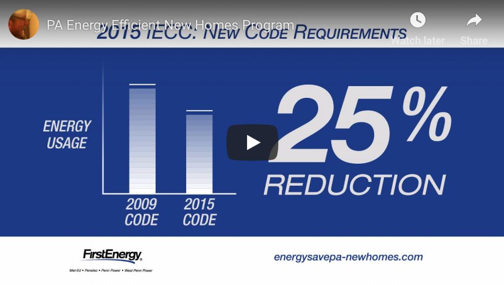 Energy Codes Update