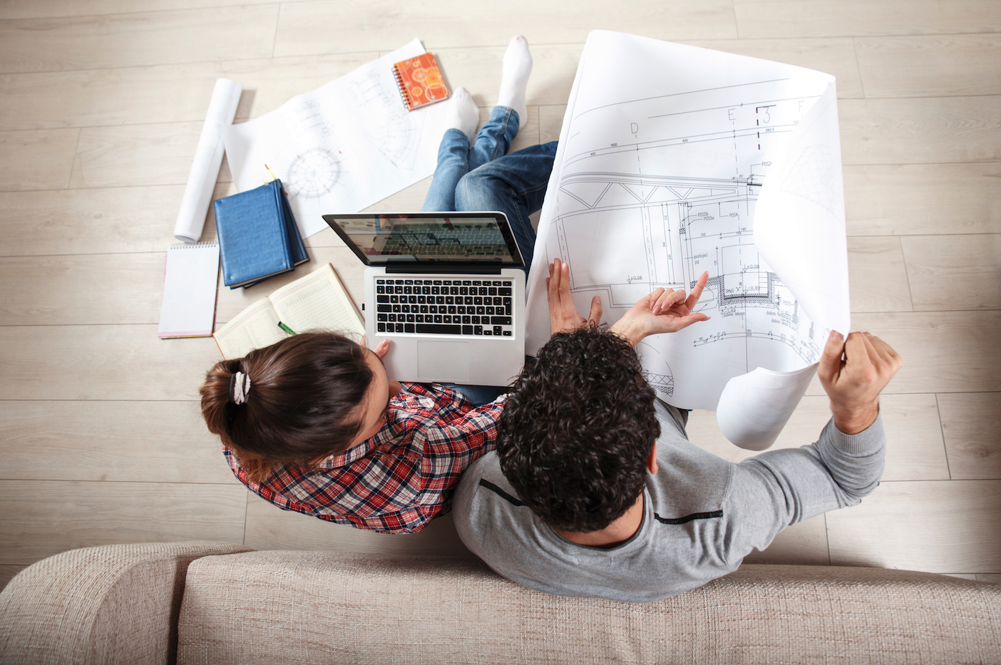 Planning to build a home